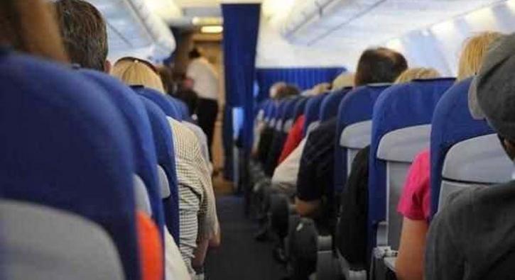 Uçak koltuklarında yeni dönem başlıyor!