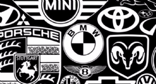 İşte otomobil markalarının amblemlerinin altında yatan gizli anlamlar