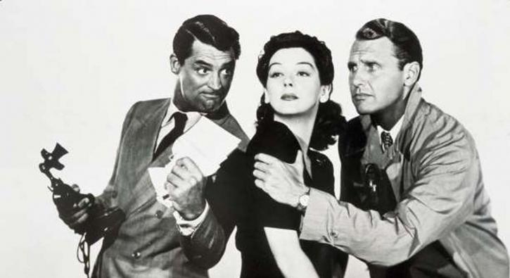 Gelmiş geçmiş en iyi 100 komedi filmi