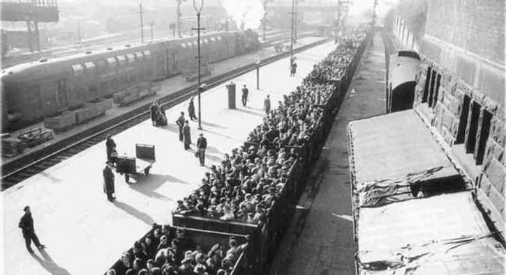 Nazilerin insanlar üzerinde gerçekleştirdiği korkunç deneyler