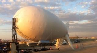 Sınır güvenliğinde 'balonlu' dönem başlıyor
