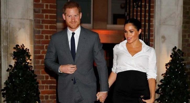 Kraliyet ailesinde bir ilk daha, doğum haberini gizli tutacak!