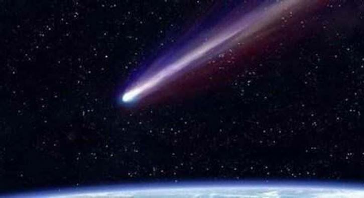 NASA Başkanı'ndan meteor uyarısı