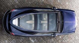 Zirve değişti! Dünyanın en pahalı otomobili...