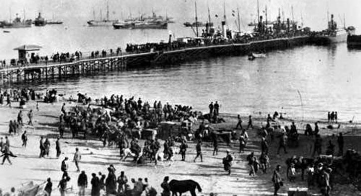 Kurtuluş Savaşı'nın bilinmeyen fotoğrafları