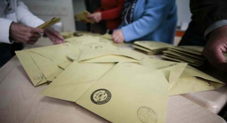 İl il 31 Mart yerel seçimleri sonuçları