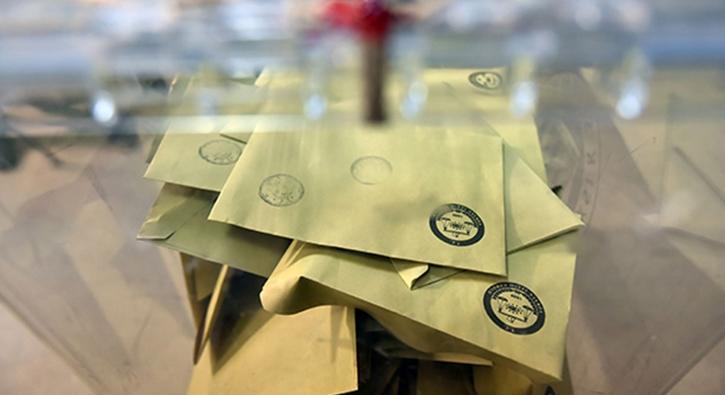 İşte 31 Mart yerel seçim sonuçları