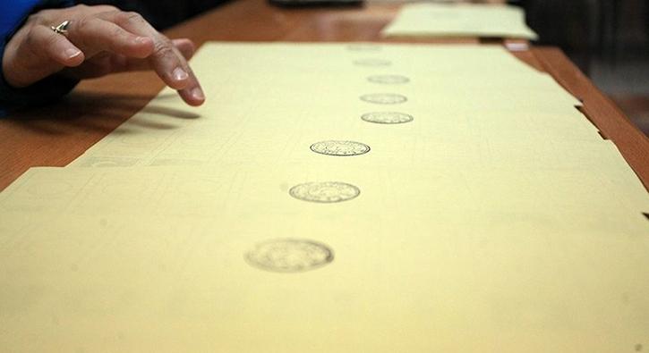 İstanbul'da ilçe ilçe yerel seçim sonuçları!