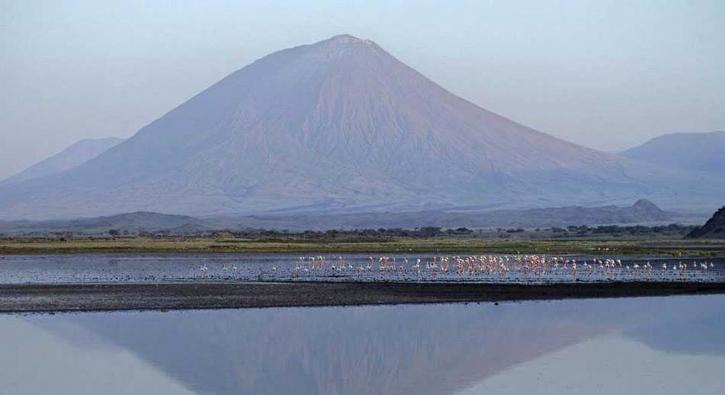 Ölüleri mumyalayan gizemli bir göl: Natron
